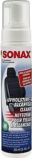 Sonax (206141) Upholstery and Alcantara Cleaner - 8.45 fl. oz.