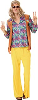 Best hippie male outfit Reviews