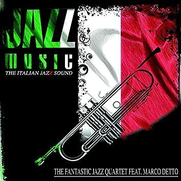 Jazz Music (The Italian Jazz Sound)