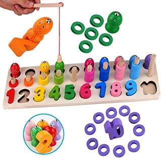 Best preschool number puzzles Reviews