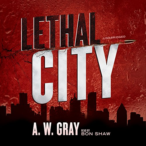 Lethal City cover art