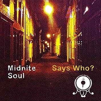 Midnite Soul
