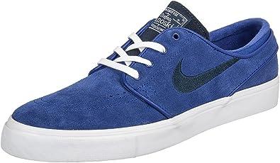 Amazon.com | Nike Mens Zoom Stefan Janoski Dp Royal Blue/Drk Obsdn ...