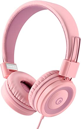 Kids Headphones - noot products K11 Foldable Stereo...