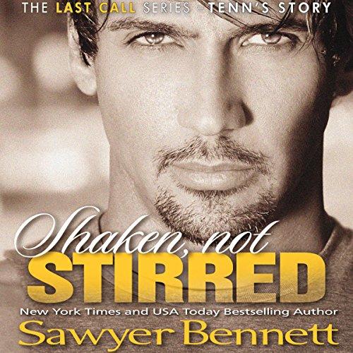 Shaken, Not Stirred cover art