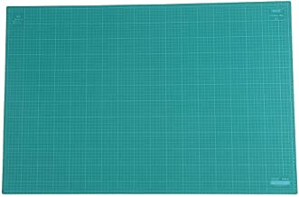 Self-Healing Cutting Mat, 23.6'' x 35.4'' A1 Self Healing Recyclable Professional Grid and Markings Multi-Functional Cutti...