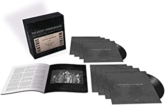 THE COMPLETE MATRIX TAPES LIMITED BOX