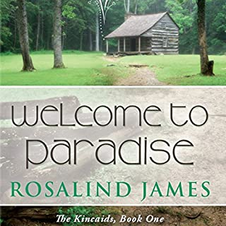 Welcome to Paradise cover art