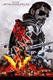 Best Print Store - Metal Gear Solid V, The Phantom Pain...