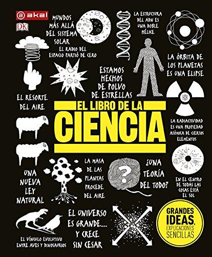El libro de la ciencia: 37 (Grandes temas)