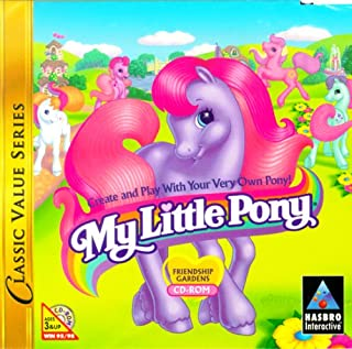 My Little Pony (Jewel Case) - PC