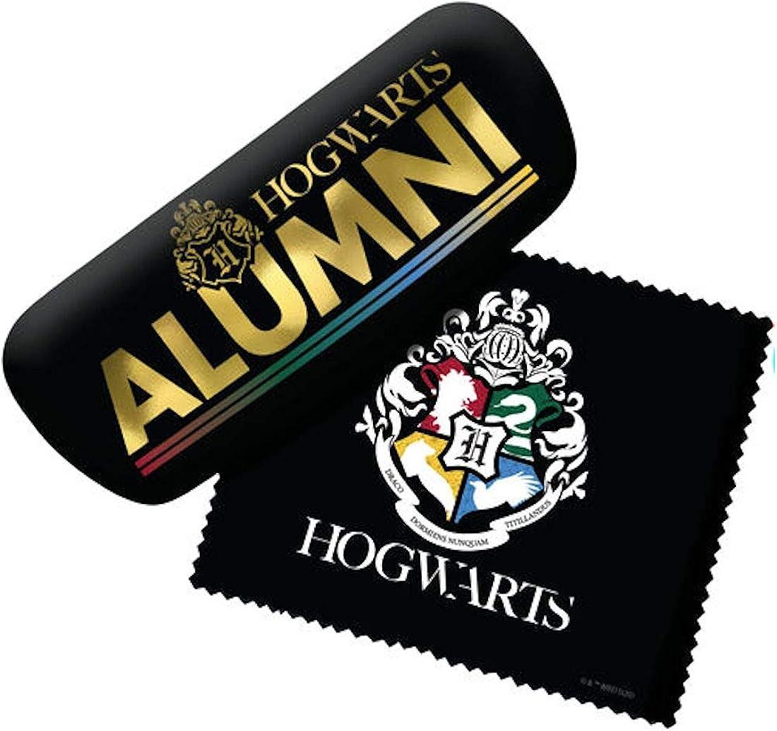 Harry Potter Hogwarts Alumni Eyeglass Case