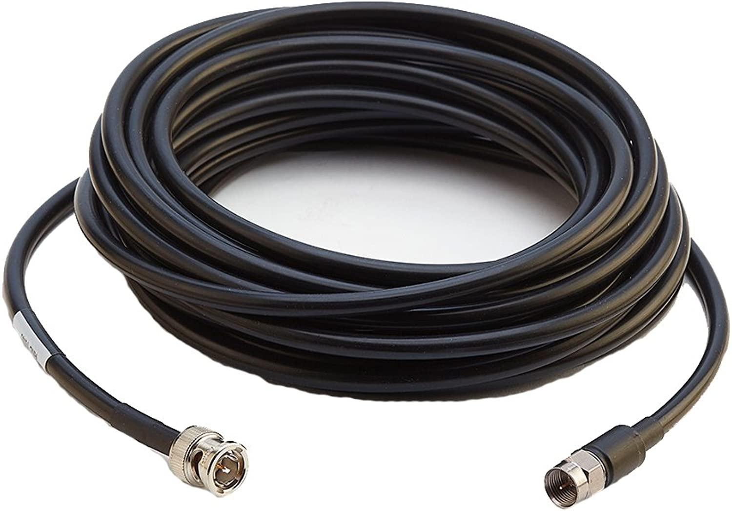FLIR VIDEO CABLE F TYPE TO BNC 23m