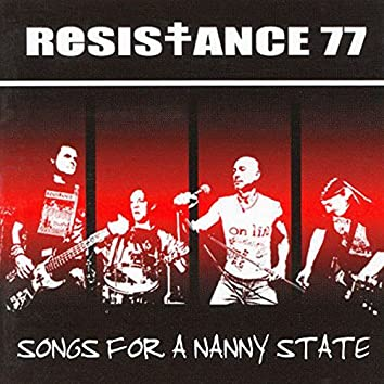 Songs for the Nanny State