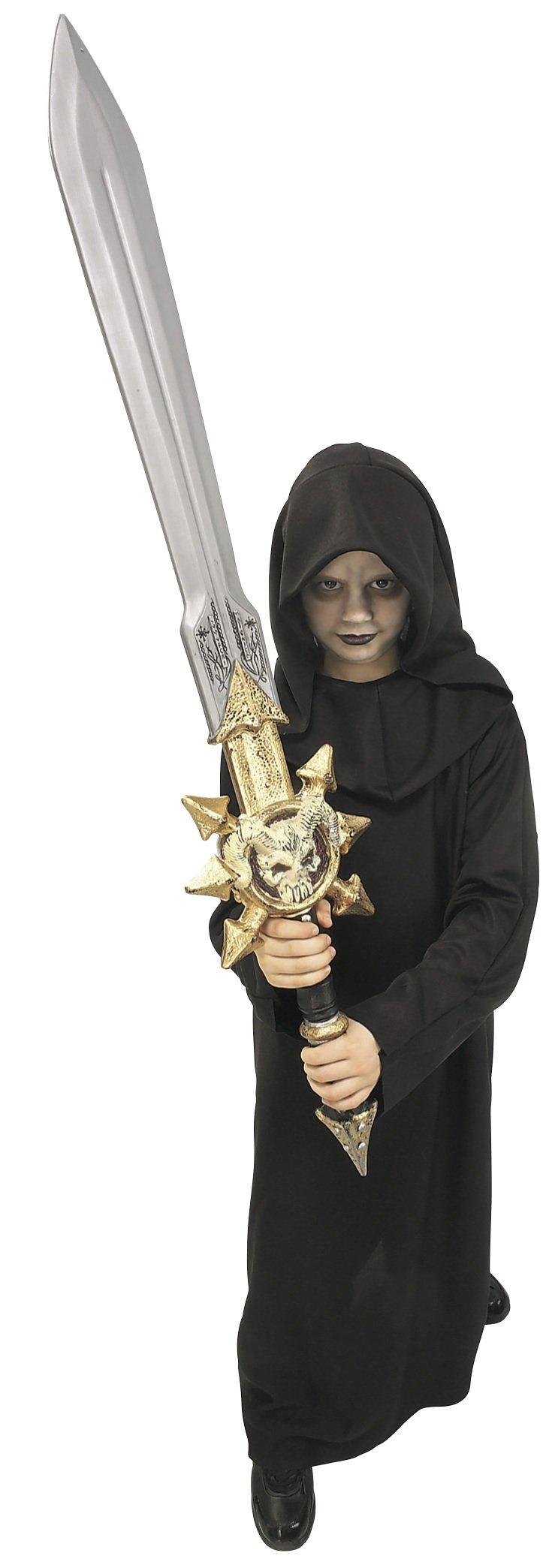 Rubie's Costume Chaos Medieval Sword Costume Accessory