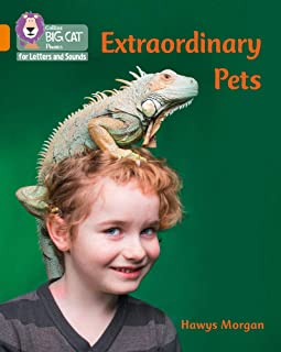 Extraordinary Pets: Band 06/Orange