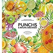 Punchs et rhums arrangés de Jessie Kanelos Weiner