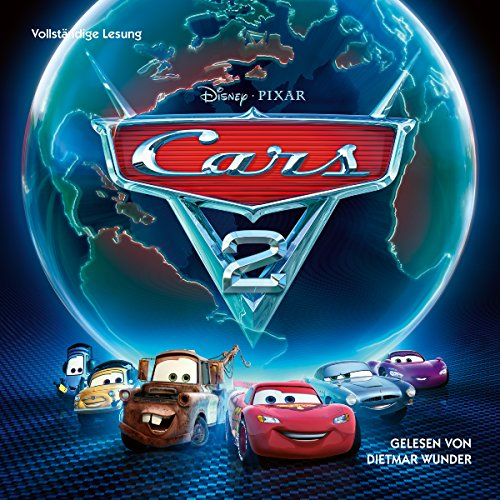Cars 2                   By:                                                                                                                                 N.N.                               Narrated by:                                                                                                                                 Dietmar Wunder                      Length: 2 hrs and 12 mins     Not rated yet     Overall 0.0