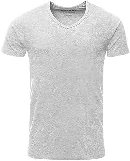 Jack & Jones Men's Basic V-Neck S/S T-Shirt