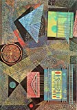 P5994 A1 Poster Max Ernst The Great Albert – Kunst
