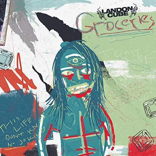 Landon Cube feat. Lil Keed