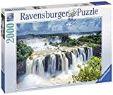 Ravensburger Waterfall, 2000pc Jigsaw puzzle
