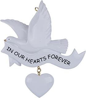 Best personalised hanging hearts Reviews