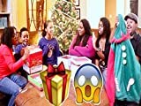 Huge Christmas Gift Surprises!