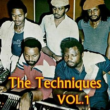 The Techniques, Vol. 1