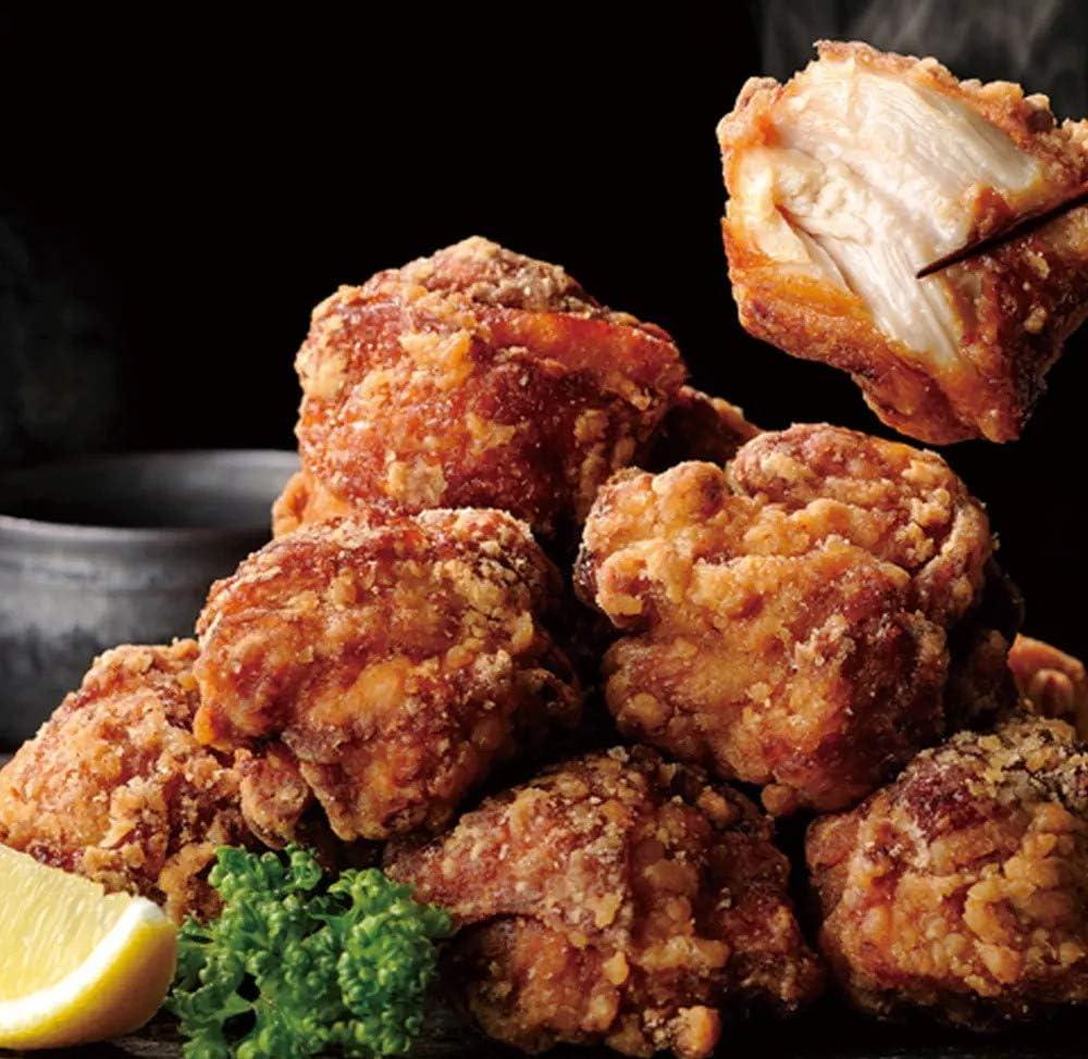 AJINOMOTO(味の素)『専門店の鶏唐揚げ 1kg(GX368)』