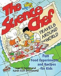 The Science Chef (AFFILIATE)