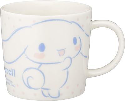 サンリオ(SANRIO) 「 シナモロール 」 マグカップ S 白 303130
