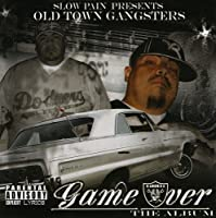 Old Town Gangsters: Game Over