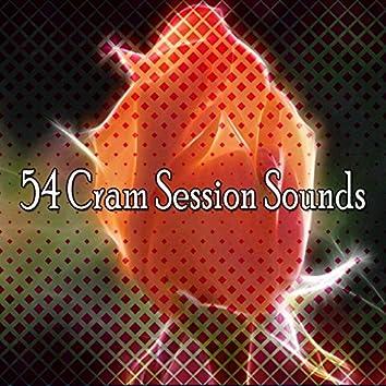 54 Cram Session Sounds