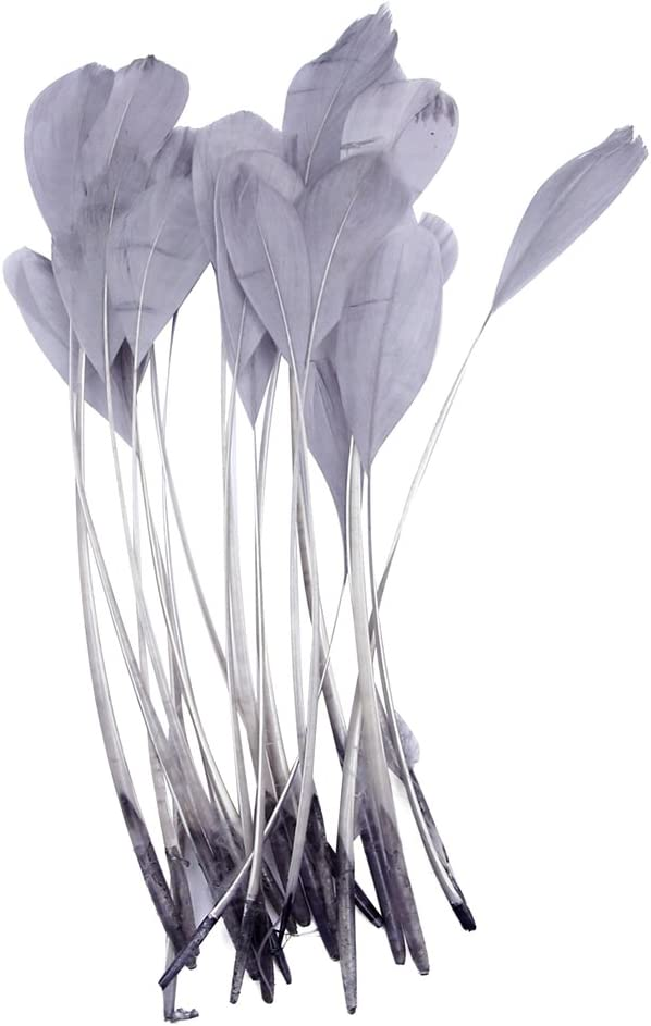 Goose Feather Feathers Hgshow Stripped 5% OFF 40 Pack Coque of Nippon regular agency