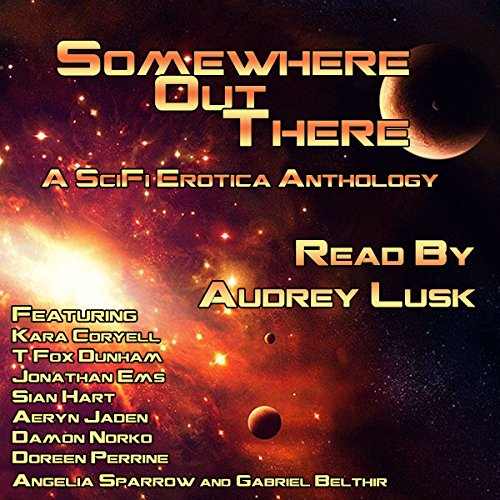 Somewhere Out There                   By:                                                                                                                                 Gabriel Belthir                               Narrated by:                                                                                                                                 Audrey Lusk                      Length: 6 hrs and 14 mins     Not rated yet     Overall 0.0