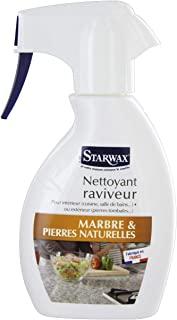Limpiador para mármol y piedras naturales Starwax-Producto renovador 250 ml