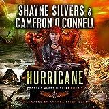 Hurricane: Phantom Queen Diaries, Book 9