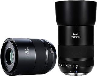 ZEISS Touit 2.8/50M för spegellösa APS-C-systemkameror från Fujifilm (X-Mount)