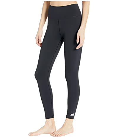 adidas Believe This 7/8 Tights (Black) Women