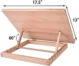 Vencer Large Adjustable Wood Artist Drawing & Sketching Board VDB-001 …