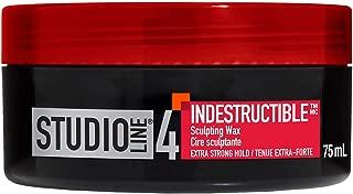 L'Oreal Paris Studio Line Indestructible Wax Pot 75ml