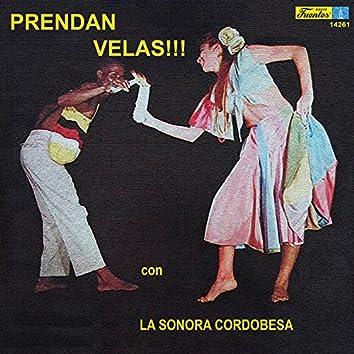 Prendan Velas