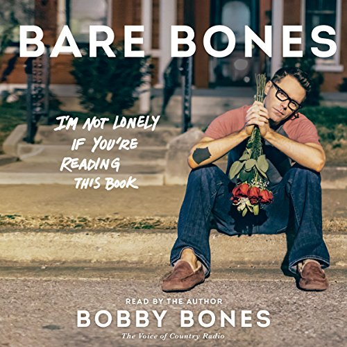Bare Bones Audiobook By Bobby Bones cover art