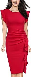 red suit fancy dress