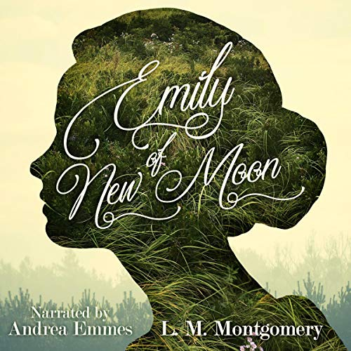 Couverture de Emily of New Moon