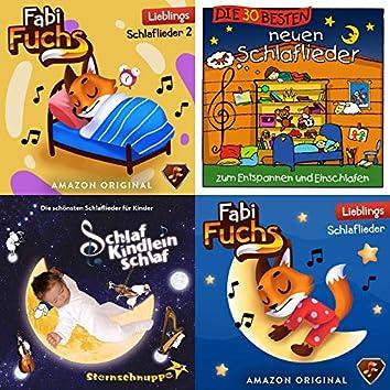 Schlaflieder für Kinder