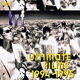 ULTIMATE FILMS 1994-1995[DVD]