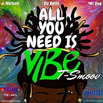 All You Need Is Vibe