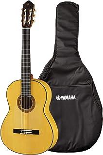 ヤマハ YAMAHA フラメンコギター CG182SF フラメンコギター入門者に最適なモデル 表板にはゴルペ板を装着 クラシックギターよりも弦高を抑えた高い演奏性